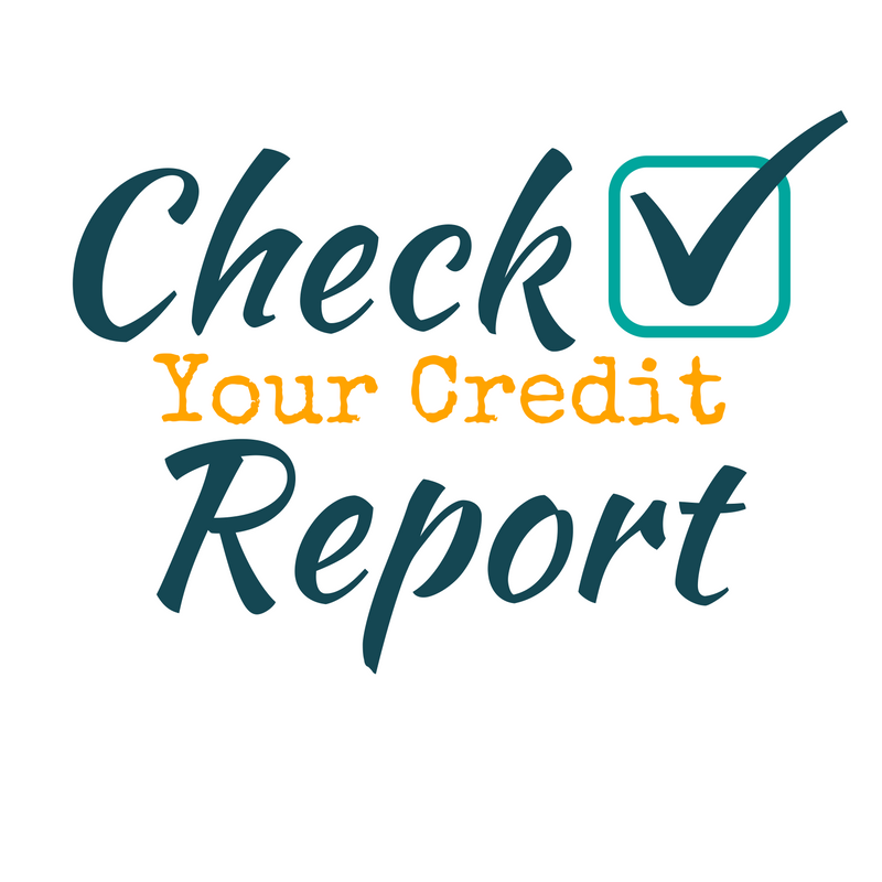 free credit report government issued