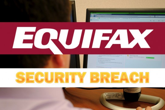 Equifax Security Breach