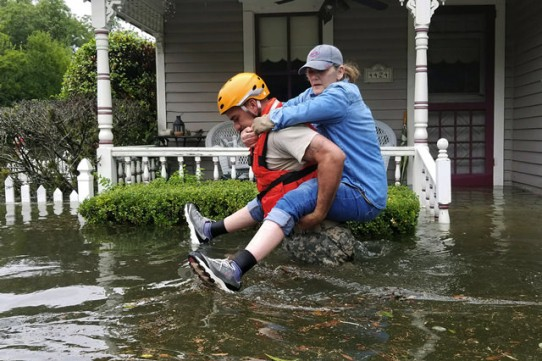Do I Need Flood Insurance?